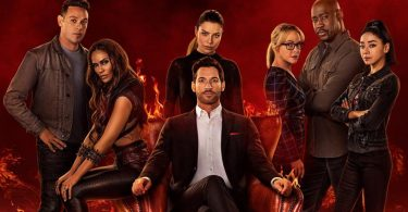 Lucifer seizoen 6