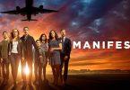 Manifest Netflix serie