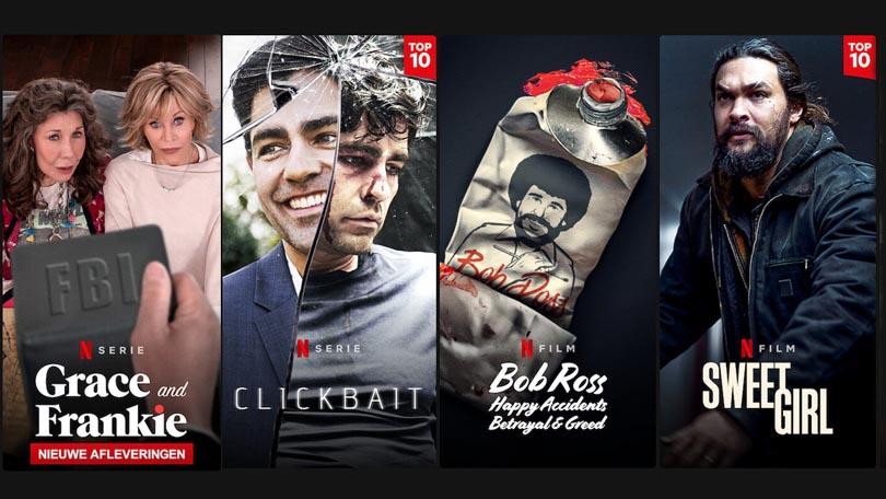 Netflix beste augustus 2021