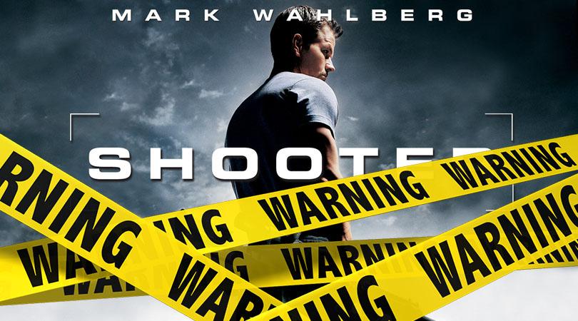 Shooter Verwijderalarm