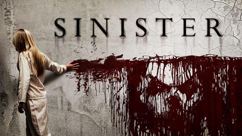 Sinister Netflix
