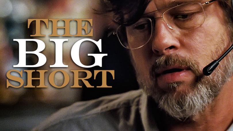 The Big Short Netflix