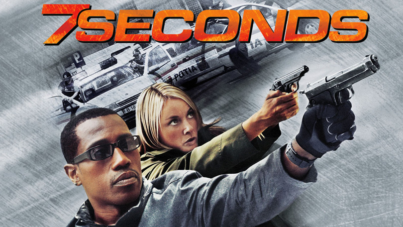 7 Seconds Netflix