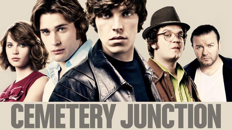 Cemetery Junction Netflix