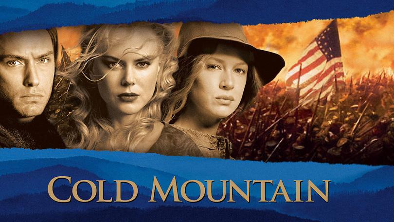 Cold Mountain Netflix