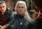 Undercover The Witcher Locke Key