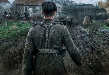 De Slag om de Schelde film Netflix