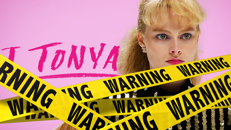 I Tonya Verwijderalarm