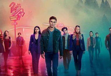 Riverdale seizoen 6 Netflix